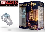 World Cage™  - Vegas™ 2021 AVN Award Nominee!