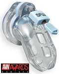 World Cage  - Vegas Male Chastity Kit