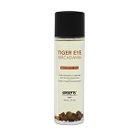 Tiger Eye Macadamia Crystal Massage Oil