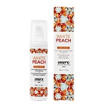 Organic White Peach Warming Foreplay Gel